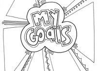 moje ciele