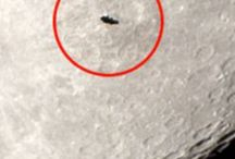 moon mistery and NASA cover up