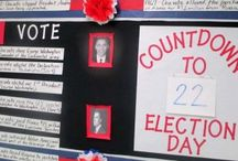 Teaching: Elections