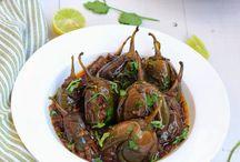 Maharashtrian Veg recipes / All veg dishes / by Jayashri Mane