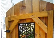 Garden Gate-how-to