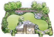 jardin diseño