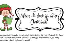 Christmas Elf fun