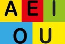 puzzle di vocali