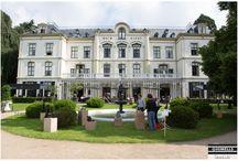 GHIMELLS Haute Couture Show at Summerfair in Doetinchem