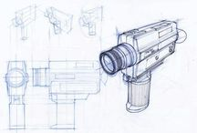 dibujos electronica