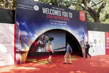 Dubai Property Show In Mumbai - 2015 / The Dubai property show, which made a successful impression in London earlier this year, was successful in creating a similar impression in Mumbai. Organized by Sumansa between 6th to 8th November at the Bombay Exhibition Centre.