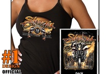Hot Leathers Sturgis Motorcycle Rally Gear