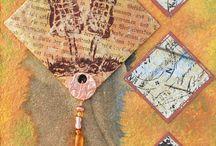 Cards & Paper / by Nikki Hartline