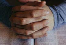 Prayers and verses