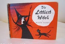 Books for Fall/Halloween / by Maria Peterson