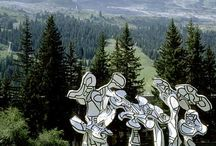 9 Jean Dubuffet