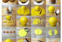 tutorial bolos/ cake