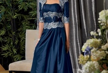Mother of the Bride/Groom Dresses we Carry!!