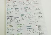 chemistry/ biology