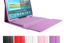 Samsung Galaxy Tab S / Choose 2015 best keyboard and case for your Samsung Galaxy Tab S 10.5 8.4 at Cell-phonecover.com.