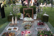 Persian wedding / Persian weddings are celebrated with glory and distinction and that's why we love to plan them!