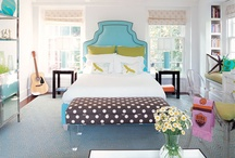 Guest Room / by Sara Stone