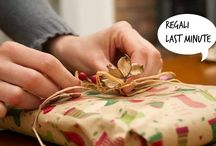 Regali di Natale Last Minute