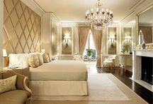 Spectacular bedrooms
