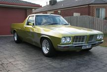 Cars / Muscle cars