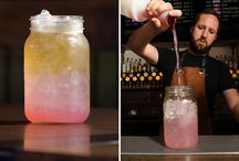 Best Cocktails in Calgary / Love a perfectly mixed cocktail? Lucky you, there are lots of great bars where you can imbibe in Cowtown.