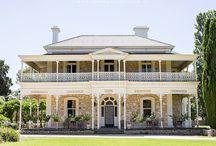 Australia - House & Gardens