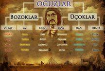 Turk kulturu vevtarihi