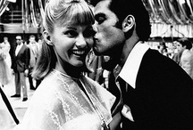 grease...