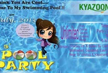 KyaZoonga.com: Buy tickets for Pool Party - Country Inn & Suites