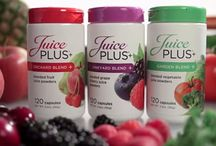 Trista Bell / Looking for more energy ? Juice plus is a great answer to that! It is a whole food based nutrition from fruits and vegetables and the best part is chemical free