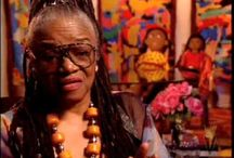 Artist - Faith Ringgold