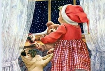 Holidays: Christmas: Magic / by Vonnie Davis