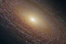 Astronomía - astrofísica