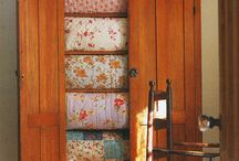 Crazy For Quilts / by Tracie Craig