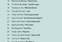 Music Playlist