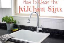 Clean House! / by Cindy Jacquez