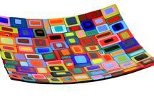 Artsy Tableware