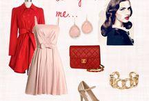 Fashion / by Joy Sanchez
