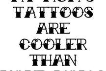 Tattoo / by Katie Ebaugh