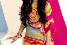 moda  indiane