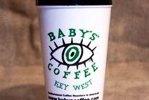 Baby´s Coffee Gear