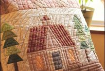 Quilting / by Penny Thomas