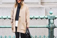 Fall Winter 15 Outfits