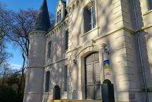chateau Bourgeois / Lovely chateau for your wedding - seminar -events