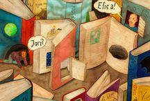livres et lectures