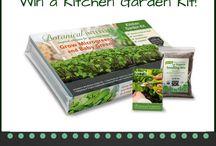 Kitchen Gardener Extravanganza & More