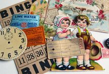 Shrinky Dinks / by JoAnn Okey