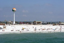 PENSACOLA BEACH / BEST PLACE TO LIVE