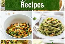 Veggie Noodles Recipes
